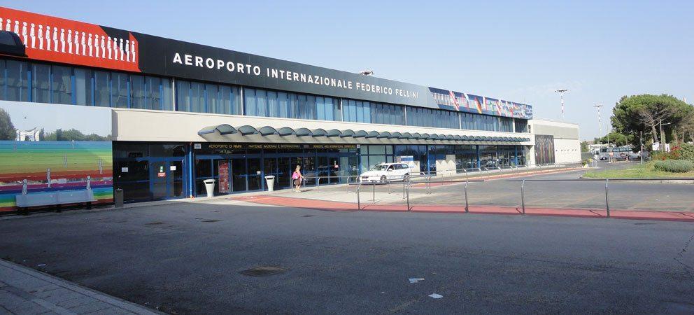 Aeroporto Miramare di Rimini