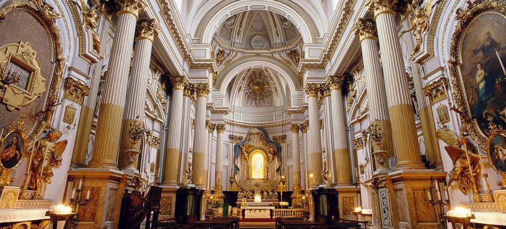 Chiesa dei Servi