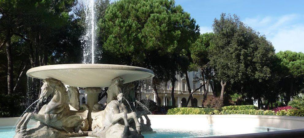 Marina centro Rimini