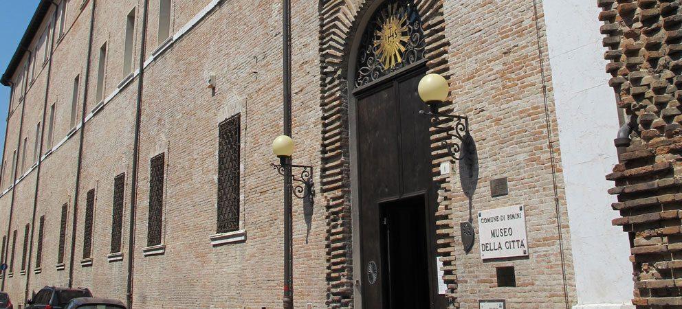 Museo della città di Rimini