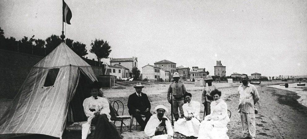 Museo fotografico di Rimini