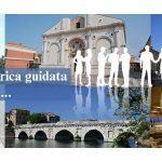 Passeggiata storica con Guida Turistica in centro a Rimini