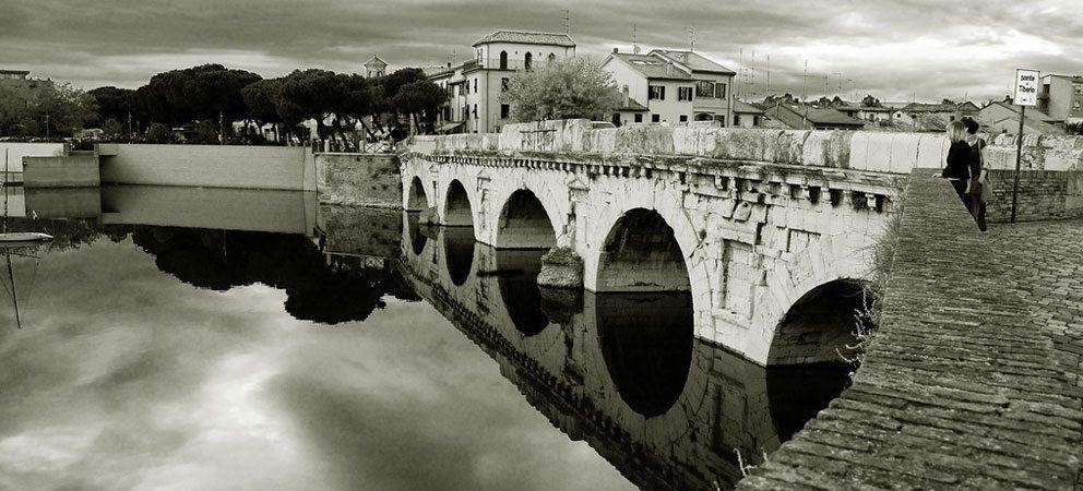 Rimini in epoca Romana