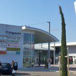 Centro commerciale Il Trapezio Santarcangelo