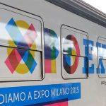 ExpoExpress da Bologna per l'Expo Milano 2015