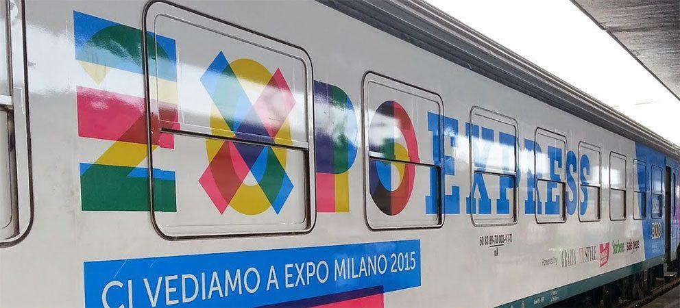 Falmec Per Expo Milano 2015 : Expoexpress da bologna per l expo milano
