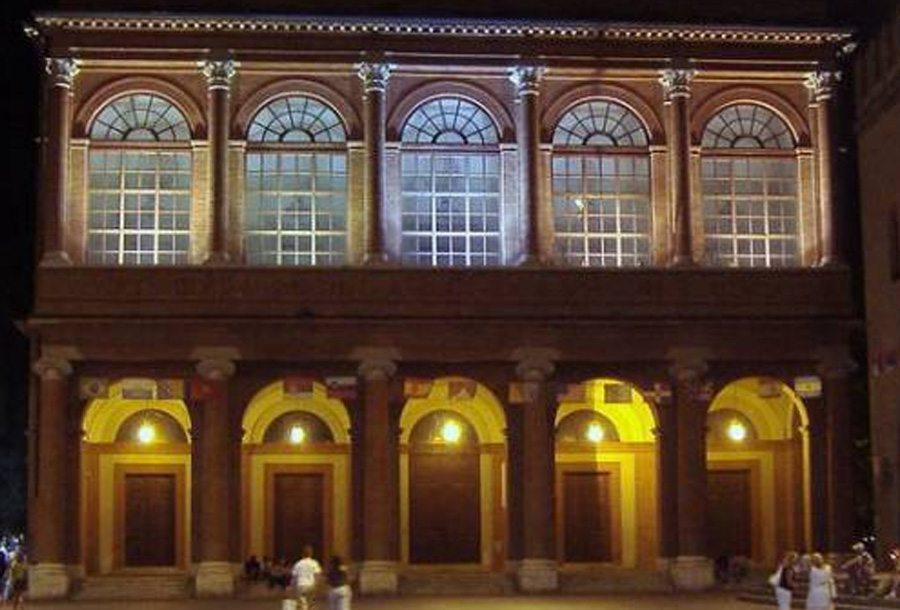 Il Teatro Galli dal 1857 a oggi