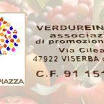 VerdureinPiazza, Associazione di Promozione Sociale