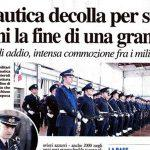 L'Aeronautica Militare a Rimini
