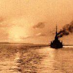 Lega Navale Riminese nel 1900