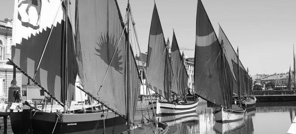 marineria riminese