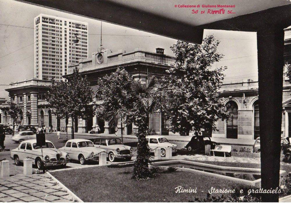 8 Giugno 1964: la più grande tromba d'aria nel Riminese