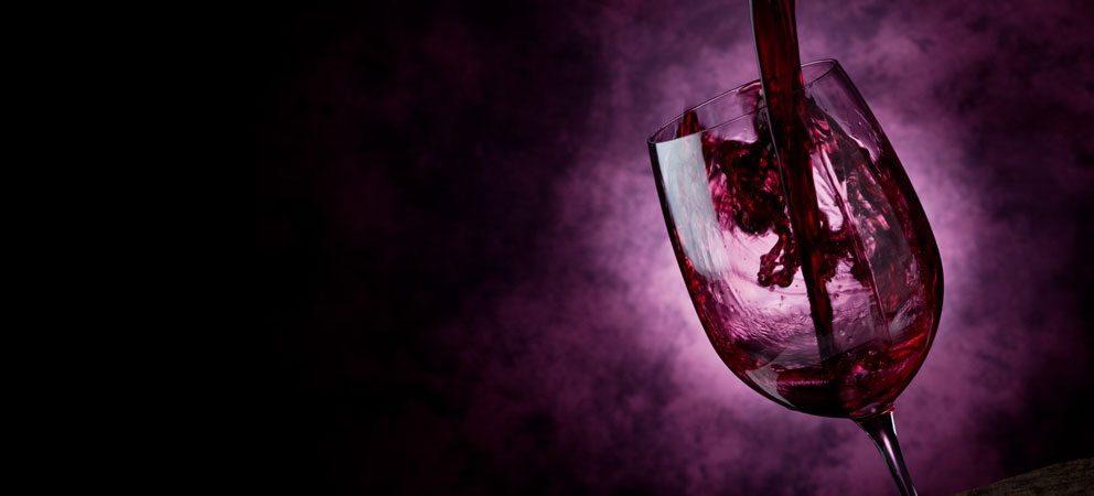 Poesia del vino sincero