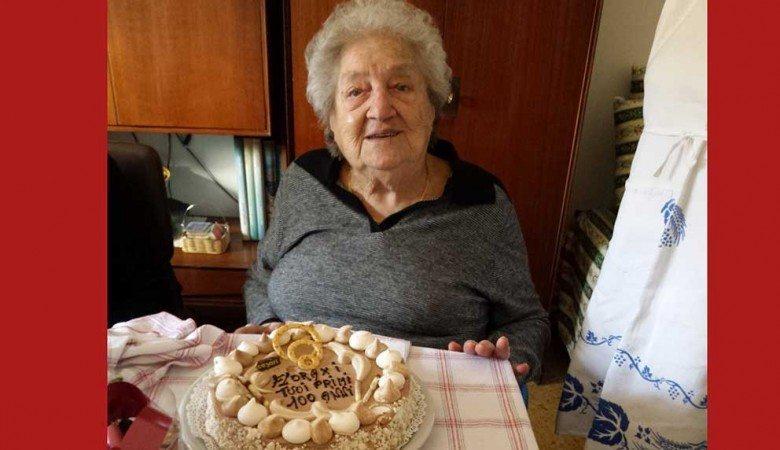 Flora Tonini