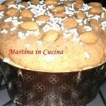 COLOMBA PASQUALE VEGANA di Martina in Cucina