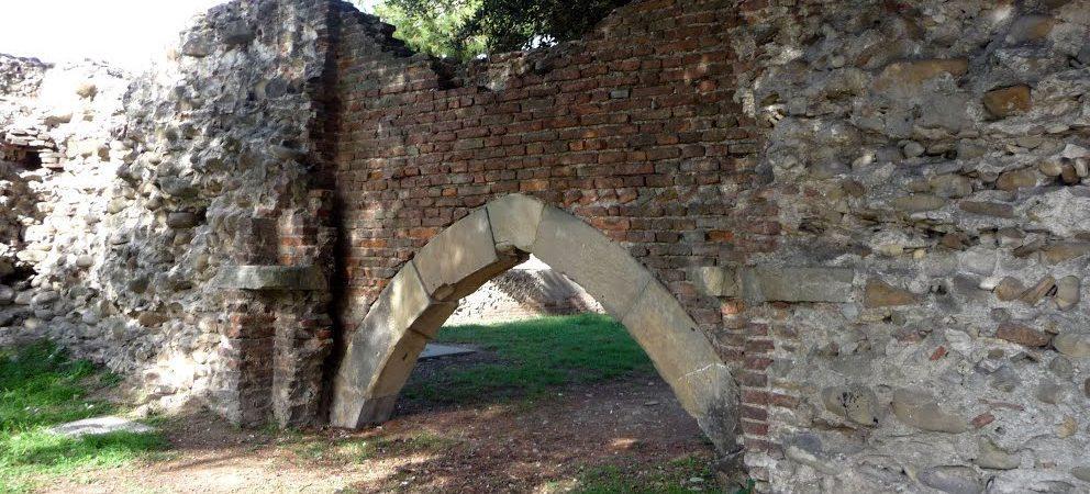 Porta Galliana di Rimini