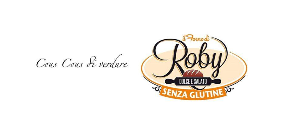 Cous Cous di verdure - Forno di Roby