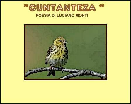 CUNTANTEZA - CONTENTEZZA