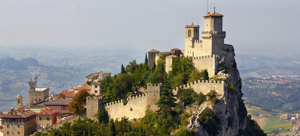 Escursioni a San Marino: Tanaccia