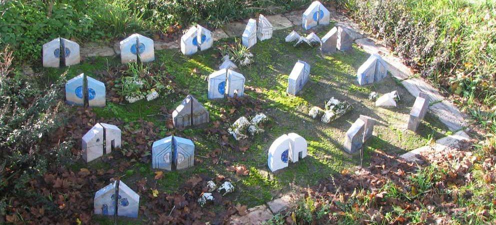 giardino-pietrificato