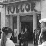 Palazzo Valloni cinema Fulgor