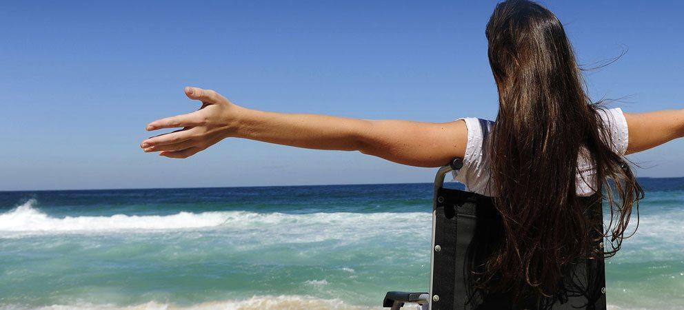 Hotel per l'accoglienza per disabili a Rimini