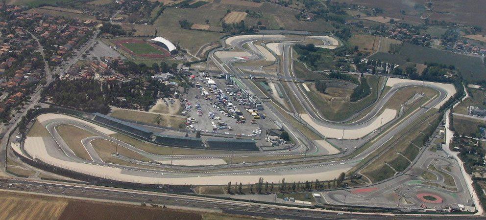 Autodromo di Misano