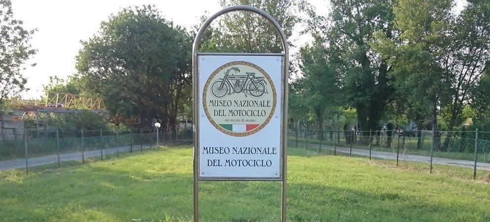 Museo del motociclo