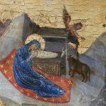 Giovanni da Rimini, scuola di Pittura Trecento di Rimini
