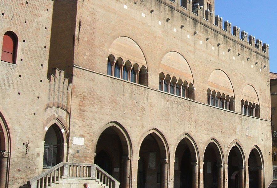 Palazzo dell'Arengo Rimini