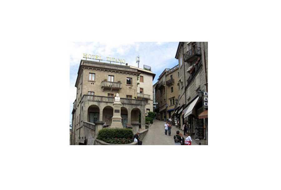 Museo e pinacoteca San Francesco