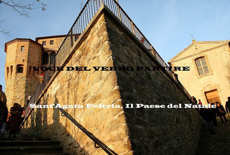 Da Sant'Agata Feltria a Sarsina