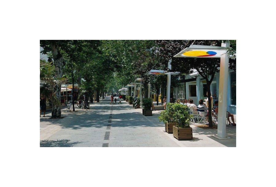 Shopping a Bellaria Igea Marina