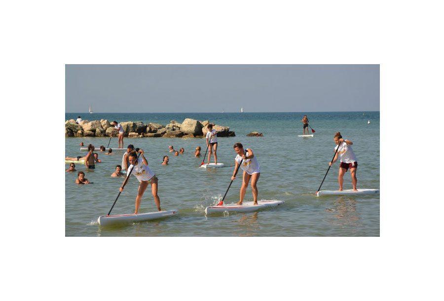 Sport a Bellaria Igea Marina