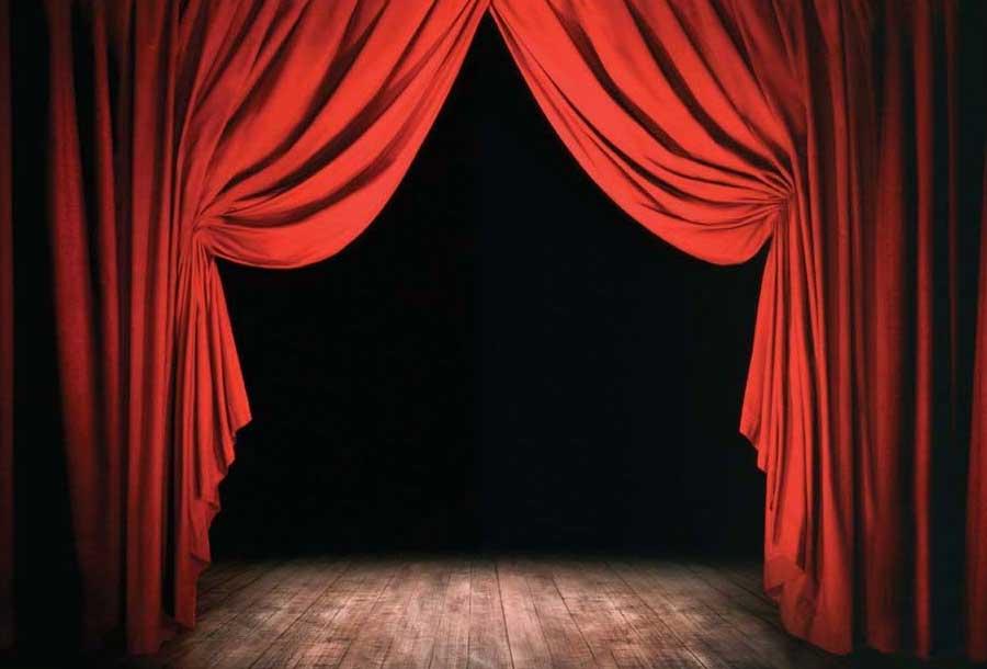 Il Teatro Titano