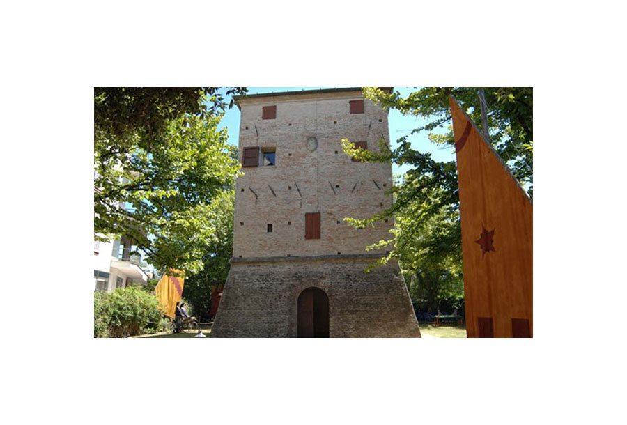 Torre Saracena di Bellaria Igea Marina