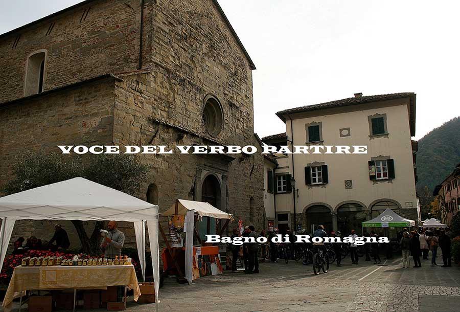Da San Leo a Bagno di Romagna