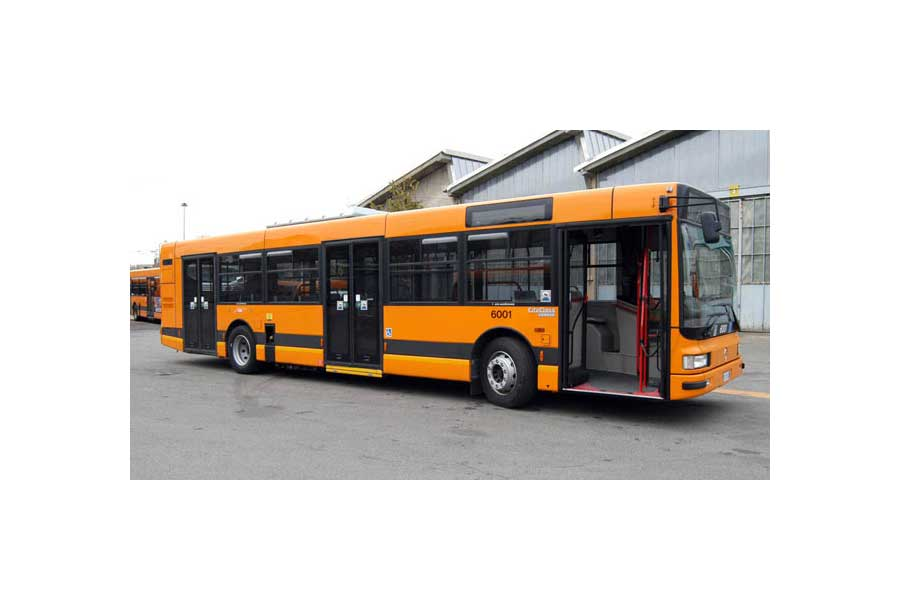 In Romagna un unico biglietto per gli autobus