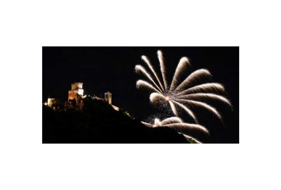 Notte Rosa di San Marino