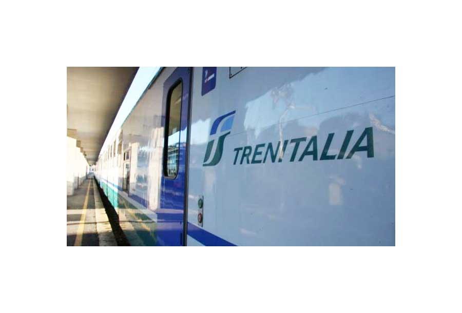 Treno Riccione