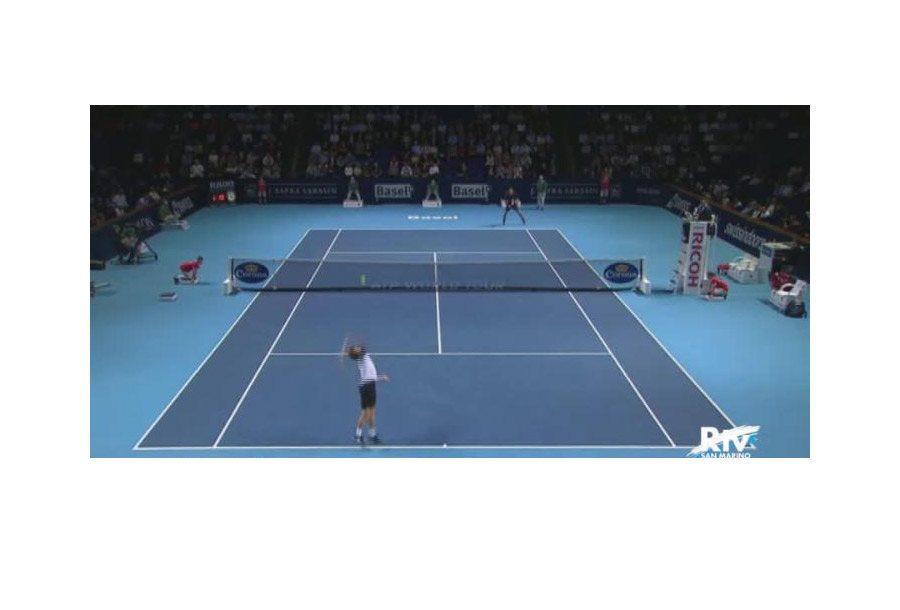 Tennis – Atp Challenger San Marino