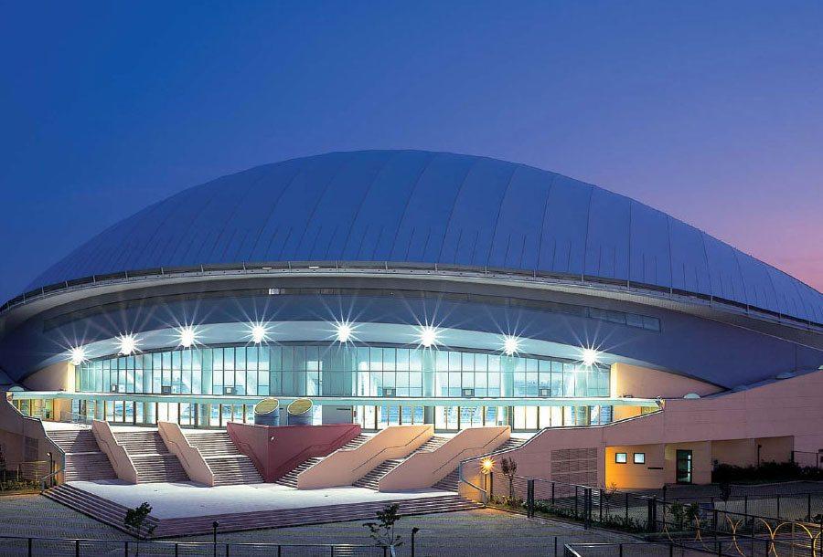 Adriatic Arena Pesaro