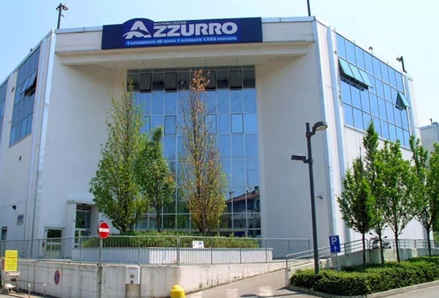Azzurro Shopping Center San Marino