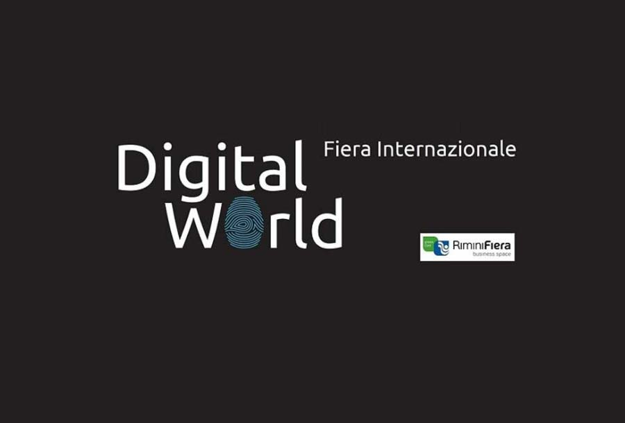 Digital World Fiera di Rimini