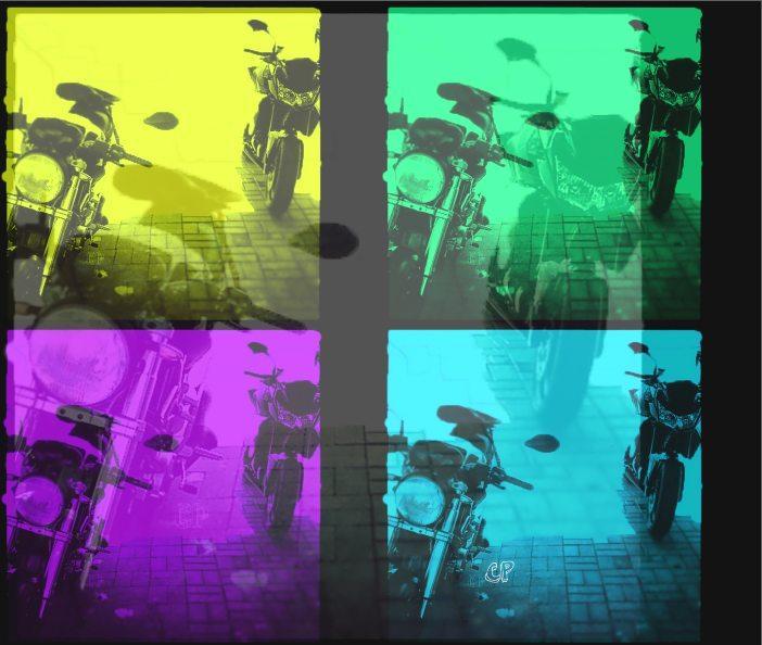 In Moto by Celeste: noleggio moto in Romagna
