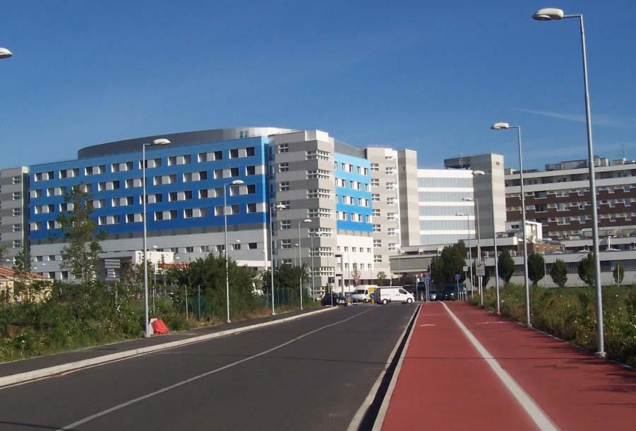 Ospedale Infermi Rimini
