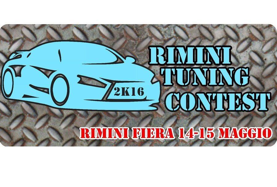 Rimini Tuning Contest 2016