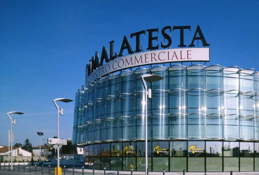 Centro commerciale I Malatesta