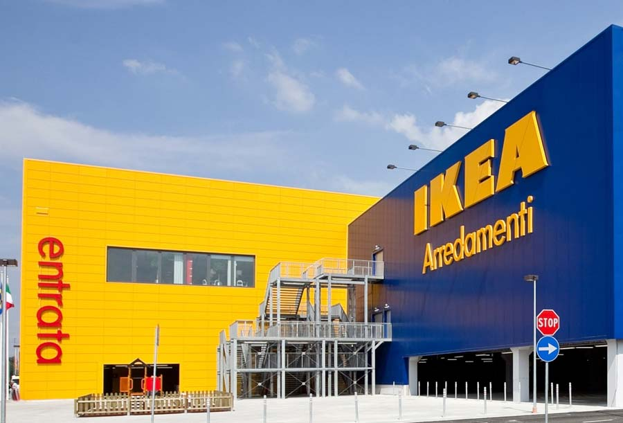 Punto vendita ikea rimini for Ikea orari rimini