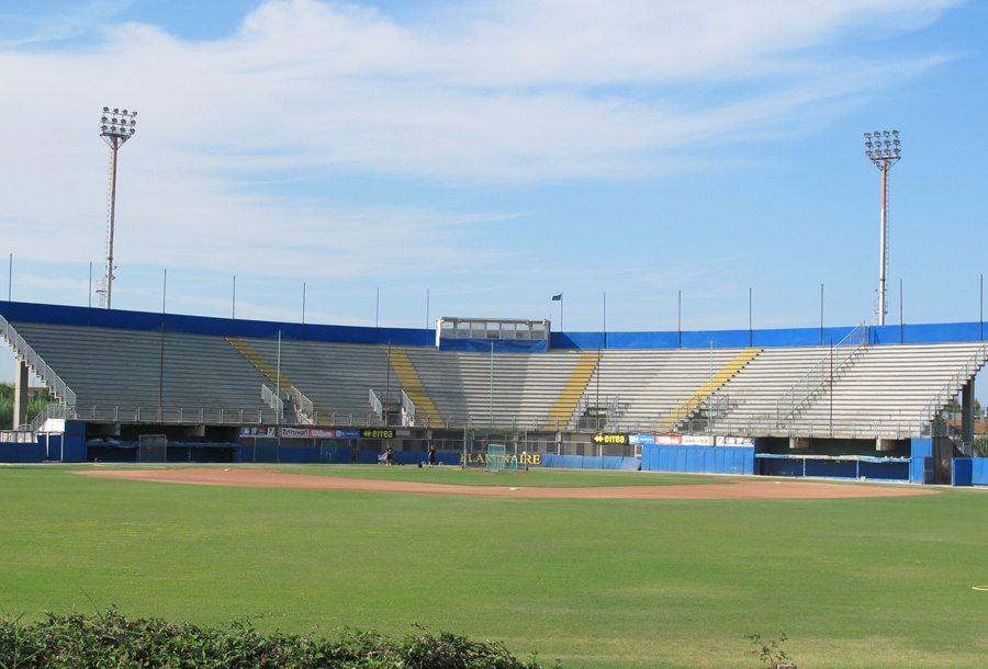Stadio baseball Rimini